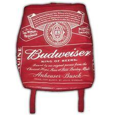 Budweiser Zipped 24 Pack Backpack Cooler