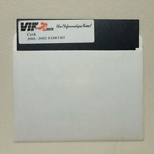 IBM PC - VIF Micro - COOK - Floppy Disks 5.25''