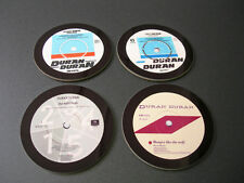 Duran Duran Singles Collection 45 Great New Drinks COASTER Set