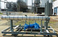 New 2014 Gaumer Process 100 KW Heating System Dual Pumps  WVS