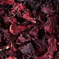 140G High Quality Best Dried Hibiscus Roselle Flower Tea Drink Herb+Tracking