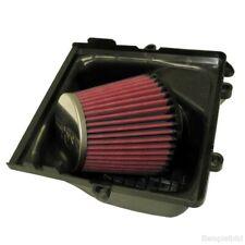 K&N 57S Performance Airbox für VW Scirocco 1K8 Bj.10/08- Sportluftfilter Offener
