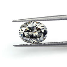 Loose Moissanite all mixed shape grey color and green color Moissanite Diamond