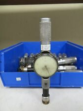 """Standard Dial Bore Gage No. 2; 1 - 1.53"""" .0001"""" Tested DB59"""