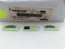 (10 pcs) TA205PA39R0J Ohmite, 5 Watt 39 Ohm 5%, High Power, Thick Film Resistor