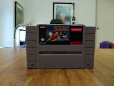 The Magical Quest Starring Mickey - SNES 1992 - Cart Only