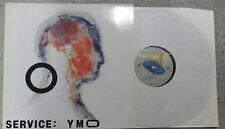 Y.m.o. - Service-LP 1983 D-PICK P lpu-0001