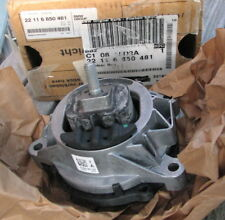 BMW X3 F25 Model 20dX Diesel Left Engine Mounting Mount Assembly 22116850481 New