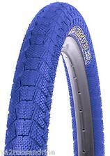 pneu vélo bmx kenda krackpot 20 x 1.95  K907 FREESTYLE BLEU (lot de 2)