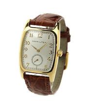 Hamilton American Classic Boulton H13431553 Wristwatch