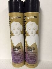 2 Sulfate-Free Bright Blonde Shampoo ( for blonde, highlighted & silver hair)