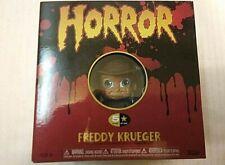 Funko, 5 Star Horror, Freddy Kruger Vinyl Figure, NIB