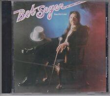 BOB SEGER Beautiful Loser 1988 Early Press CD Katmandu Travelin' Man 1975 Rock
