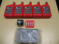New 2003-2012 Honda ST 1300 ST1300 OE Complete Synthetic Oil Service Tune-Up Kit