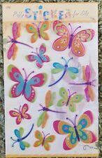 Baby Nursery Children Kid Girl Butterfly Bedroom Wall Sticker Decal Stickaround