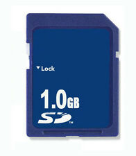 50 x 1GB SD Memory Card Standard Secure Digital Generic Brand NEW