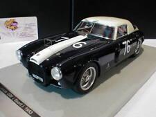 Tecnomodel Modell-Rennfahrzeuge von Lancia