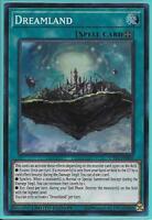 Yugioh - CT14-EN006 Dreamland - Super Rare