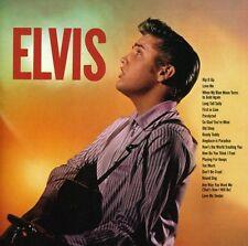 Elvis Presley - Elvis [New CD]