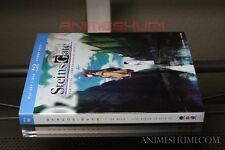 Steins;Gate The Movie Load Region of deja vu Anime DVD+Blu-ray R1 Funimation