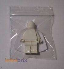 "100x Grip Seal Bags 2.25"" x 2.25"" ideal for storing Lego Minifigures NEW GL1"