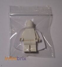 "100x Grip Seal sacchetti 2.25 ""X 2.25"" ideale per riporre LEGO MINIFIGURES NUOVO GL1"