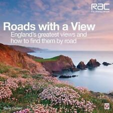 Roads with a View: England's Greatest Views and How to Find Them by Road, Corfie