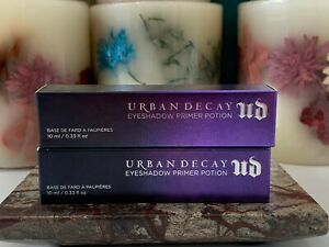 Urban Decay Eyeshadow Primer Potion BNIB (You Pick)  10 ml / 0.33 oz
