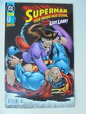 DC Superman Nr. 7 - Z. 1-2