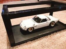 1967 Mazda Cosmo Sport 1/18