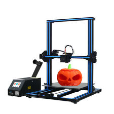 Geeetech Large 3D Printer A30 Pre-assembled 3.2″ full-color Touch Screen from US