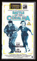 BATTLE OF THE CORAL SEA - CLIFF ROBERTSON, GIA SCALA - VHS PAL (UK) VIDEO