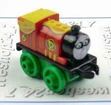 THOMAS & FRIENDS Minis Train Engine DC Super Friends PERCY as Robin ~ NEW