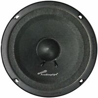 """NEW 5/"""" Woofer Speaker.Sealed MidRange.8 ohm.Five inch Mid Sound.HED D9"""