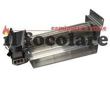 Ventola stufa pellet in vendita ebay for Ventola centrifuga stufa pellet