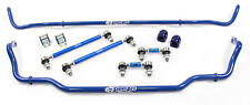 24mm Front and 20mm Rear Roll Control Performance Sway Bar Kit Kia Stinger