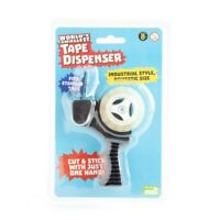 World's Smallest Tape Dispenser