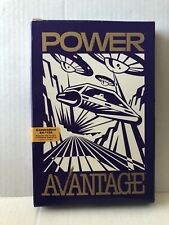 Power for Commodore 64/128 Original Box and Disk
