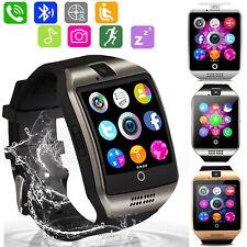 Women Men Kids Bluetooth Smart Watch Touch Screen For Android Samsung LG Huawei