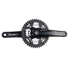 New Shimano Alivio FC-M430 MTB Bike Square Crankset 44X32X22 9-Speed 175mm