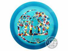 NEW Discraft 2021 KING Metallic Z Heat 173-174g Blue Wonder A Driver Golf Disc