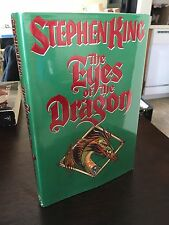 Stephen King The Eyes of the Dragon TRUE First Edition $18.95 VIKING