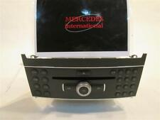 2012 Mercedes-Benz GLK350 Radio am fm 2049007802 RECEIVER