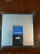Linksys SPA2102-R1 Single Port Router