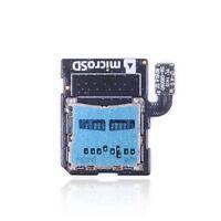 MICRO SD MEMORY CARD READER Holder Riparazione FLEX PER SAMSUNG GALAXY S5 G900F