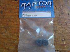 RAPTOR 30 / 50 V1 HEAD DAMPERS PV0009  BNIB