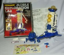 1976 MEGO VINTAGE MICRONAUTS MOBILE EXPLORATION LAB IN BOX COMPLETE SPACE TOY