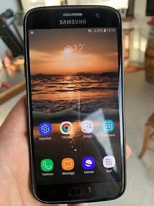 Samsung Galaxy S7 SM-G930F Perfettamente Funzionante