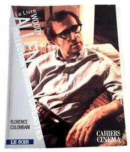 Woody ALLEN (2/28) - Livre Cahiers du Cinéma - Env. 95 pages