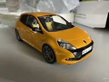 1/18 Renault Clio rs otto
